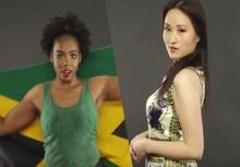 ผู้หญิงแบบไหนที่ถูกมองว่า สวย ในแต่ละประเทศทั่วโลก!!