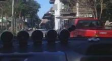 ช่วงนี้ขับรถระวังตำรวจตั้งด่าน เป่าแอลกอฮอล์