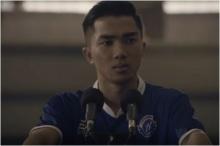 ฮือฮาทั้งประเทศ!! เมือ เจ ชนาธิป แถลงการณ์เกี่ยวกับบอลไทย