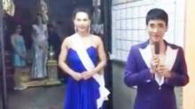ถ้าผลการประกวด Miss universe 2015 เป็นแบบนี้ละ