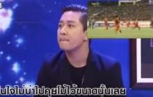 มาแล้ว !คลิปเปิดใจ'ตวงฮุง ท้าโกนหัว' ในตำนาน หลัง เวียดนาม แพ้ ไทย 0-3 (ขำ ขำ นะก๊ะ..)