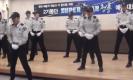 ลีลาเต้นคัฟเวอร์เพลงบิ๊กแบง สไตล์ คุณตำรวจ!