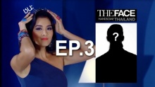 (พากย์นรกEp.3) The Face Handsome Thailand
