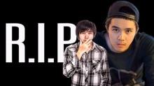 """ร่วมไว้อาลัยนักร้องแร๊พ """"ไมค์ ONE MIC"""" อุบัติเหตุรถชนเสียชีวิต (มีคลิป)"""