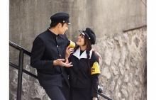 """หวานอะ!! """"คิมเบอรี่""""บินลัดฟ้าฉลองวันเกิด""""หมาก""""ที่เกาหลี"""