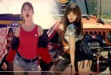 แซ่บสุดไรสุด!! AOA กับ MVใหม่ ร้อนแรงเวอร์!
