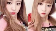 สุดยอด!ไอดอลสาวเกาหลี การันตี สวยใสไร้มีดหมอ