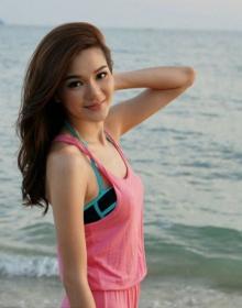 กวาง the face thailand2 แจงดราม่า ซื้อยอดฟอลโล่ในไอจี