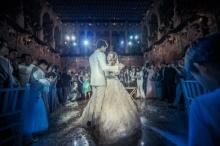 (คลิป) บี้ KPN เซอร์ไพรส์ ร้องเพลงแต่งเอง ให้ กุ๊บกิ๊บ ในวันแต่งงาน