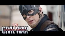 เจาะเบื้องหลังCaptain America: Civil War เวอร์ชันไม่ใช้ CG(คลิป)