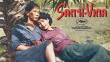 Trailer 'สันติ-วีณา' หนังเก่าของไทยได้เข้าฉายใน Cannes