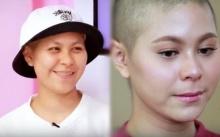 ชีวิตยิ่งกว่าละคร! น้องน้ำอ้อย ป่วยเป็นมะเร็ง โดนโกนหัว แฟนทิ้งโดยไม่มีเหตุผล สุดท้ายเหลือผู้ชายคนนี้อยู่ข้างเธอคนเดียว! (คลิป)