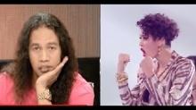 แชร์สนั่น! ดาว ขำมิน vs ลูกเกด the face thailand2 ฮาstrong!!!