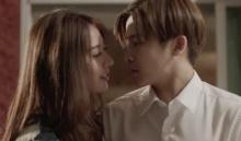 ฟินได้อีก!! น้ำหวาน The Face กับ มาร์ช ใน MV. Version Unseen