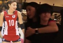 ดูด่วนๆๆ!!นักตบสาวไทยปาร์ตี้แดนซ์กระจาย สาว คิมคุง รวมแจมอี๊ก(คลิป)
