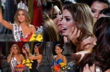 มาดูคลิป!! Miss Colombia หลังจากลงเวที Miss Universe 2015