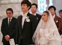 ชมคลิปเต็มๆ กุ๊บกิ๊บ จุงมือ บี้ KPN เข้าพิธีแต่งงานที่โบสถ์