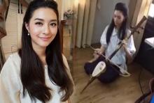 ทึ่งเลย มิว นิษฐา โชว์ความสามารถเล่นดนตรีไทย สีซออุ้เพราะมากๆ