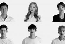 ซอฮยอน-ศิลปิน SM ฯลฯ เป็นตัวแทนยูนิเซฟเกาหลีในโปรเจค 2016 IMAGINE