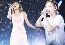 เพราะจับใจ!!Taeyeon - U R  ร้องสดในคอน Butterfly Kiss