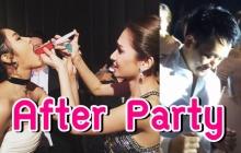 ปาร์ตี้หลังแต่ง เนย โชติกา -ไฮโซอาร์ม สุดเหวี่ยงสิคะรออะไร!!
