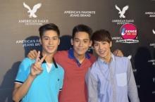 3นักแสดง Love Sick แจง ไม่มีภาคสองจริงหรือ !!