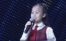 ขนลุก!!! เด็ก 8 ขวบ กับบทเพลง เรียมสะอื้น สุดยอดเด็กไทย