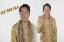1 ล้านวิว!! บี้เดอะสกา ทำ Pen-Pineapple-Apple-Pen เหลือเชื่อกระตุกใจคนดูทั้งประเทศ!