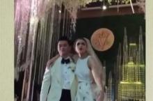 เมื่อชมพู่ โชว์เต้นเซิ้ง ในงานแต่งของเธอ ขอบอกงานนี้เธอจัดเต็ม!!!