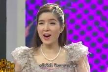 อร๊ายน่ารักอ่ะ!! จียอน ร้องเพลงฉ่อยเป็นภาษาเกาหลี คาวาอี้ที่สุด!!