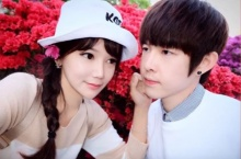 อย่างกับซีรีย์เกาหลี...เมื่อสาวไทยพบรัก โอปป้า แดนกิมจิ