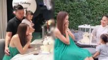 อบอุ่นมาก! มาดู กระแต ได้เค้กวันเกิด 2ก้อนแรกจากใครบ้าง!? (คลิป)