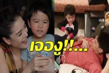 น้องดีแลน ตะโกนเรียกแม่ลั่นบ้าน เจองู ในกางเกงพ่อ!(คลิป)
