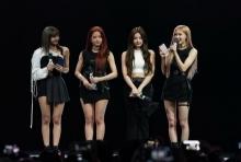 จัดเต็ม! BLACKPINK โชว์เพลง Kill This Love  พร้อมเปิดตัวเป็น พรีเซ็นเตรอ์ Samsung! (คลิป)