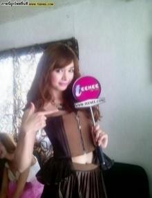 นิกกี้ นักร้องวง CupC ฝากผลงาน กับ TEENEE.COM