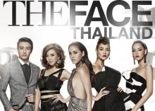 The Face Thailand Season 2 : Episode 8