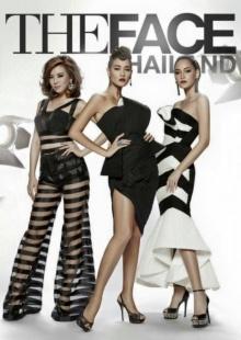 The Face Thailand Season 2 : Episode 9