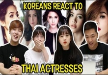 เกาหลียังอึ้ง!!เมื่อได้รู้อายุของซุปตาร์ไทย ชมพู่-อั้ม-พลอย