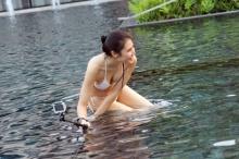 น้ำฝน ทวีพร คลายร้อน ซ้อนรูปเซ็กซี่ซู่ซ่า(ชมคลิป)