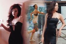 แซมมี่ เคาวเวล์ ผู้หญิงที่เซ็กซี่ที่สุดแห่งปี โชว์ลีลาแดนซ์