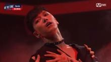 เตนล์ NCT โชว์ทักษะแดนซ์ขั้นเทพในรายการHit The Stage