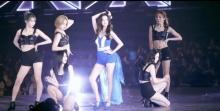 แฟนแคม ซอฮยอน snsd โชว์เซ็กซี่ แสดงสด! เพลง  BangBang