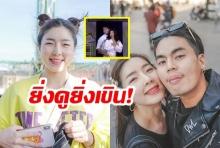 """ดูแล้วเขินแทน!  """"ฮั่น - จียอน"""" โชว์หวานกลางรายการ   """"LipSync Battle Thailand"""""""