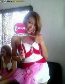เนม นักร้องวง CupC ฝากผลงาน กับ TEENEE.COM