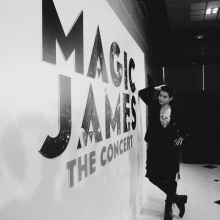 เจมส์ จิรายุ ตื่นเต้นเตรียมจัดคอนเสิร์ตเดี่ยว