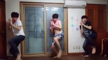 มาแรง!!หนุ่มเภสัชเกาหลีสุดเกรียนกับลีลาเต้นและตัดต่อขั้นเทพ