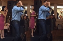 เวียร์ ศุกลวัฒน์ โชว์ร้องเต้นส่ายเอวแดนซ์กระจาย เอาใจแฟนคลับไกลถึงอเมริกา
