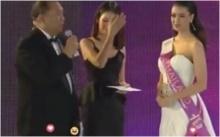 ฟังกันชัดๆ ชาลิสา อแมนด้า สาวไทยที่คว้ามงกุฏ ตอบคำถามภาษาอังกฤษเป๊ะเวอร์