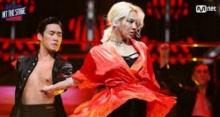 ฮโยยอน SNSD กับสเต็ปขั้นเทพในรายการ Hit The Stage