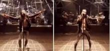 ขุ่นพระมันเจ๋งมาก!!! คลิปคอนเสิร์ตพี่ตูน หมุนได้ 360 องศาเลยนะเธอ เริ่ด!!!